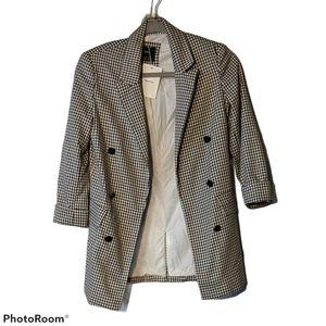 🆕 Bershka blazer XS